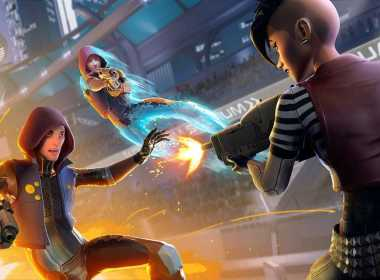 Review de Quantum League, vale la pena? Cultura Geek