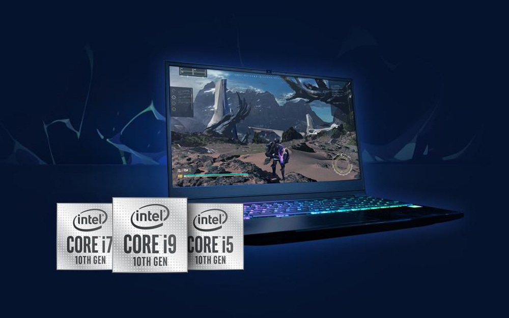 Intel Gaming