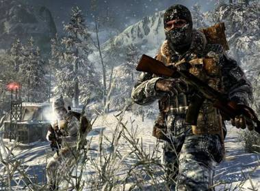 Call of Duty Warzone Cold War Frank Woods