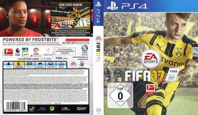 Culturageek.com.ar FIFA 21 5