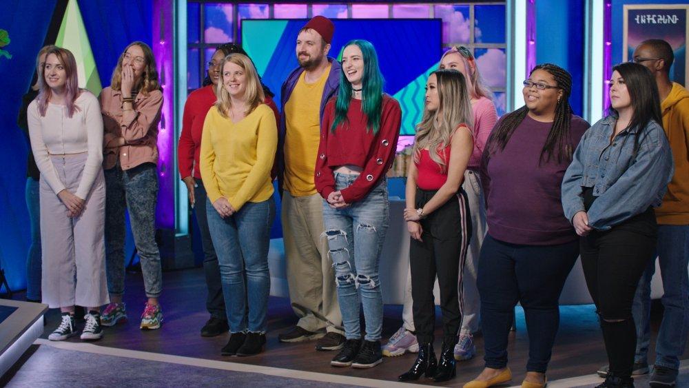 Los Sims tendrán su propio reality show: Spark'd llega a la TV en ...