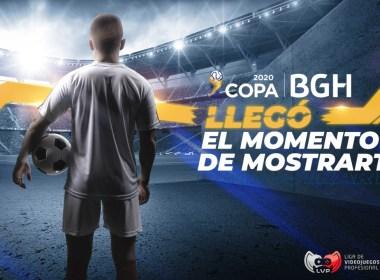 Promo Copa BGH