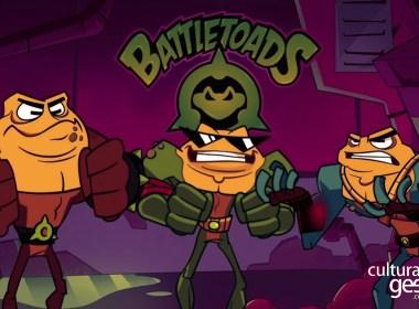 Battletoads