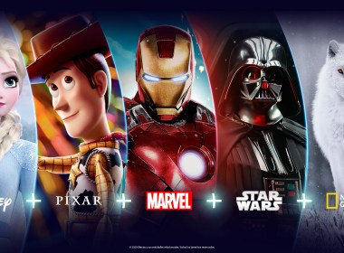 Disney+ Latinoamérica