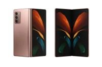 Samsung Galaxy Z Fold 2 www.culturageek.com.ar