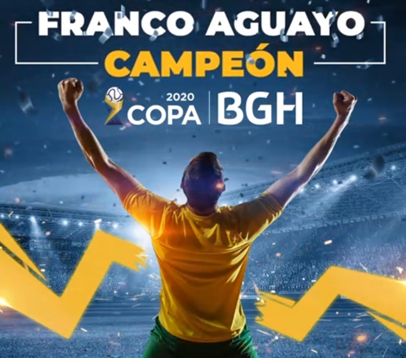 banner campeon bgh
