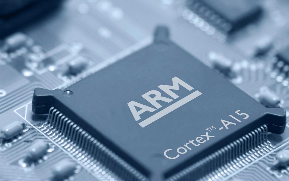 NVIDIA compra ARM www.culturageek.com.ar