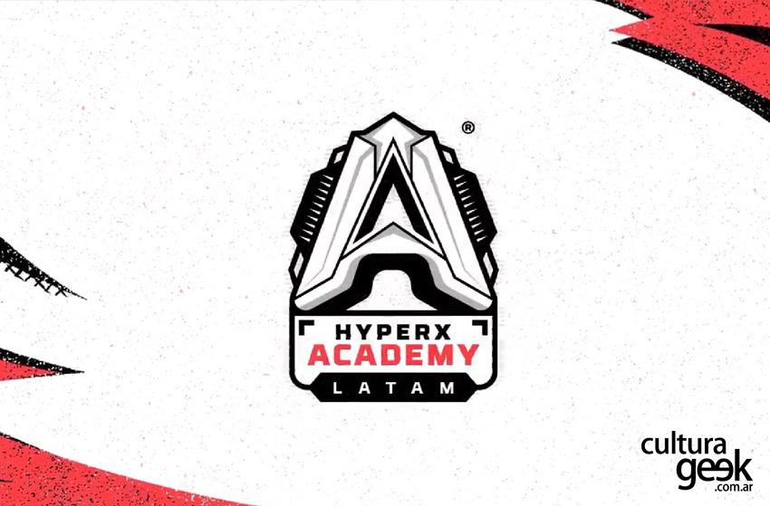 HyperX Academy