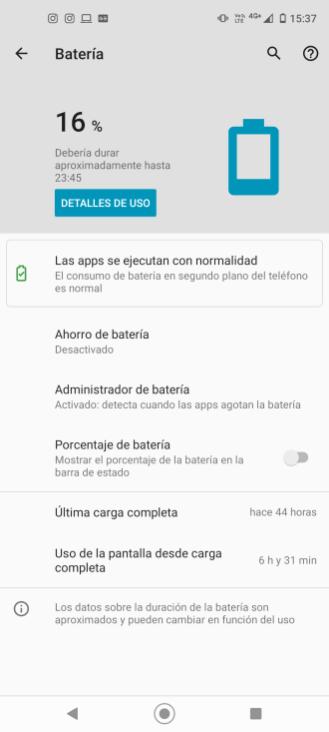 Culturageek.com.ar - Motorola Moto G9 Plus C