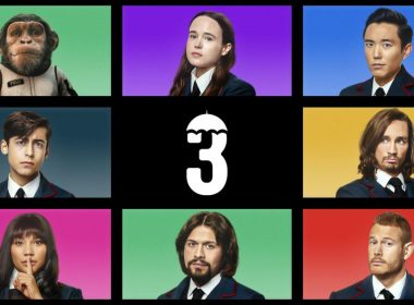 The Umbrella Academy Temporada 3