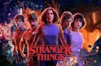 Stranger Things cuarta temporada