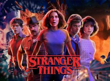 Stranger Things cuarta temporada