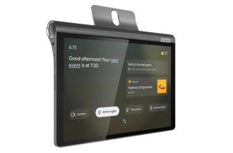 Lenovo Yoga Smart Tab www.culturageek.com.ar