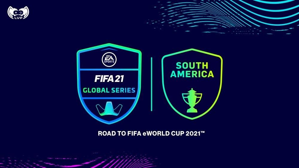 BGH FIFA 21 South America Global Series