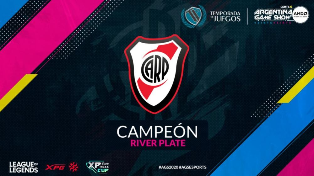 argentina-game-show-amd-2020-River-Plate-CulturaGeek
