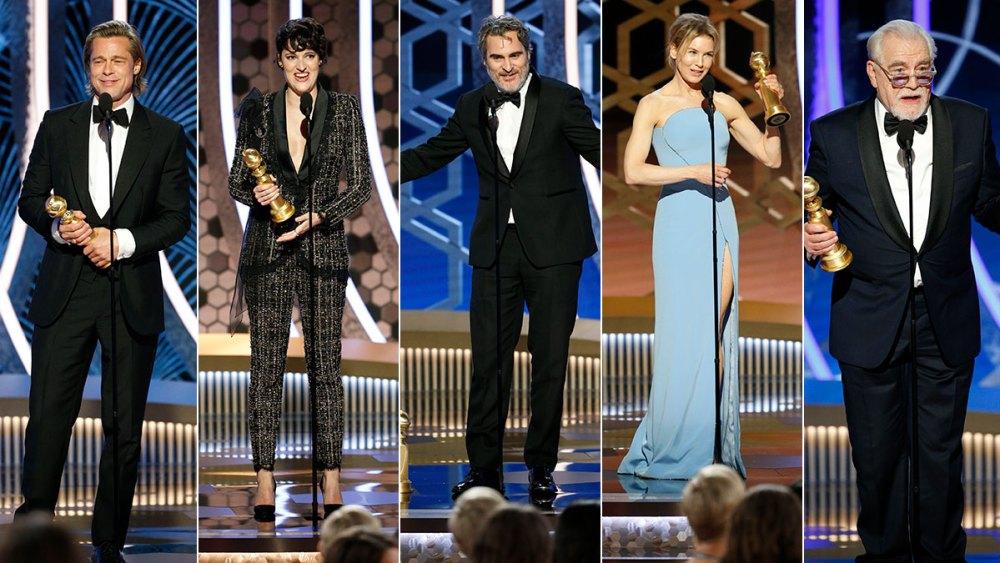 Temporada de Premios