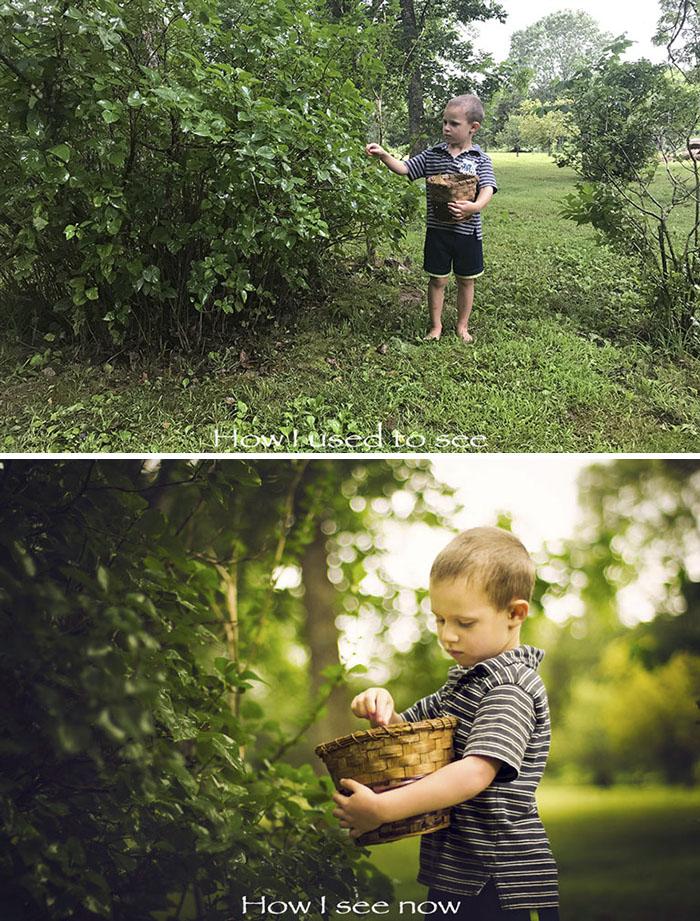 Phillip Haumesser fotografia amateur vs profesional