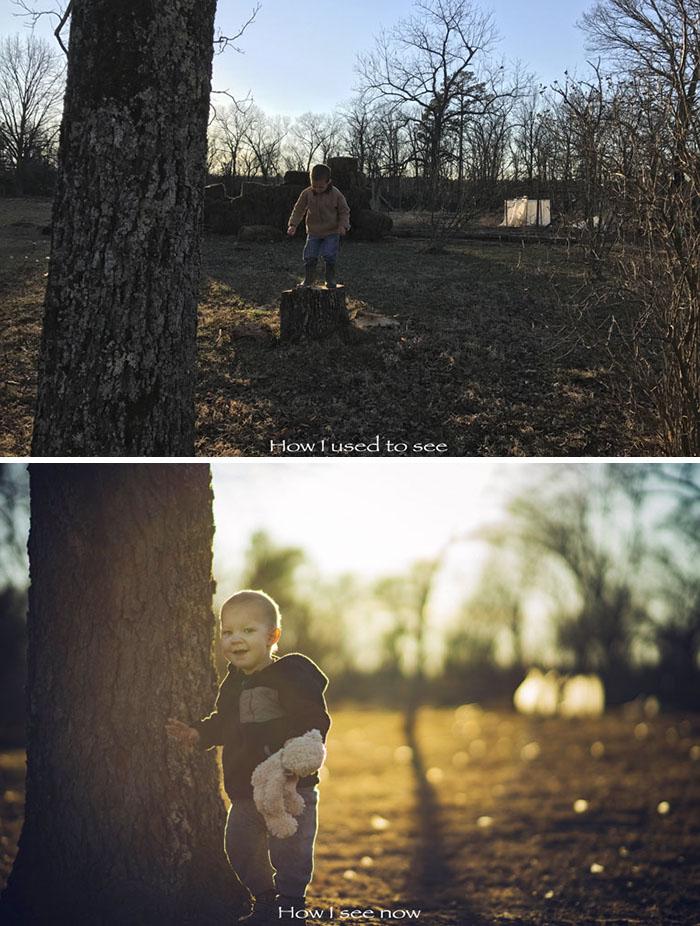 Phillip Haumesser fotografia amateur vs profesional 11