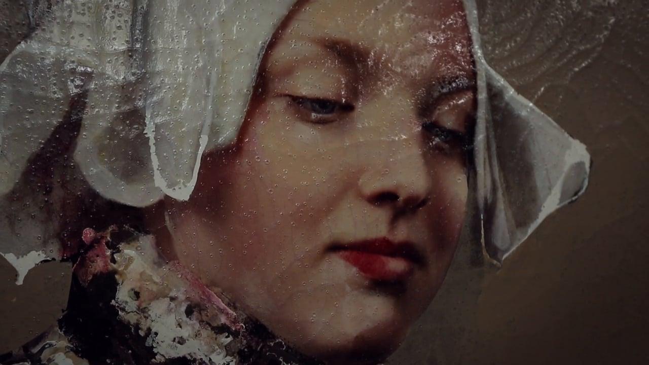 Lita Cabellut la pintora mas cotizada 6