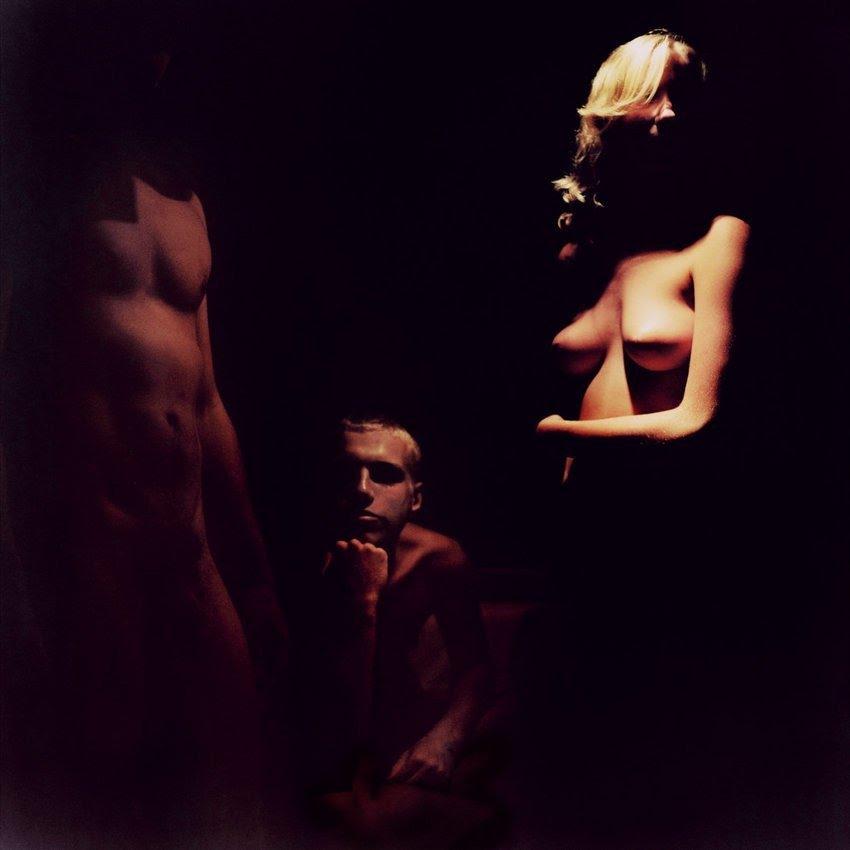 Mona Kuhn fotografrias eroticas sensuales desenfocadas borrosas 5