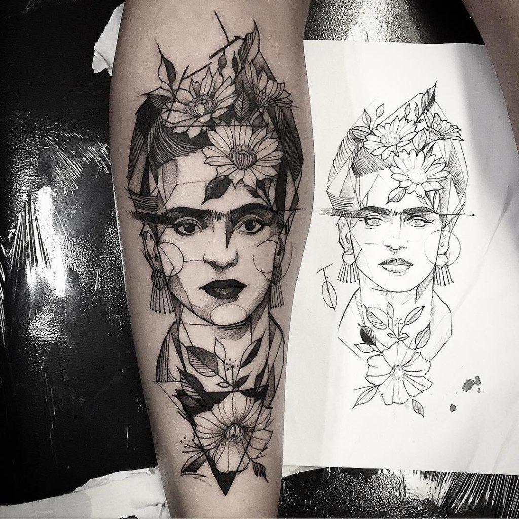 art history tattoos culturainquieta12