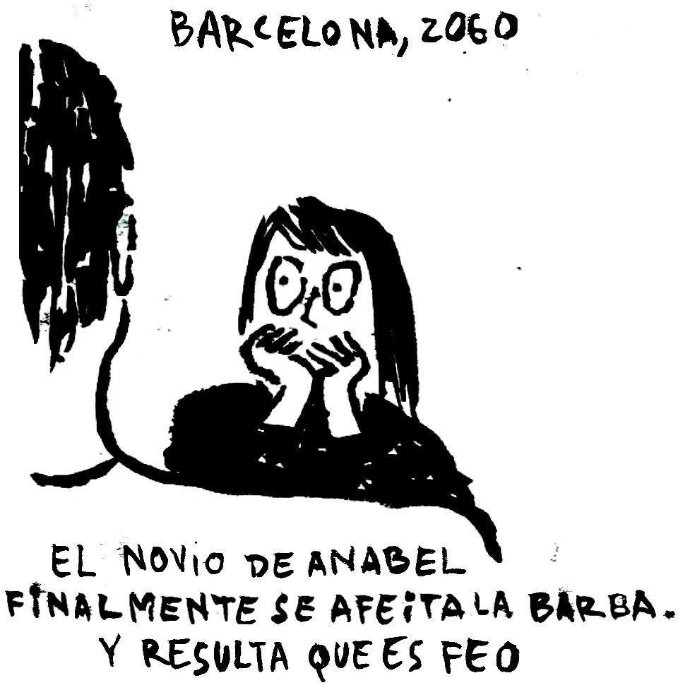 Flavita Babana. Cultura Inquieta 11