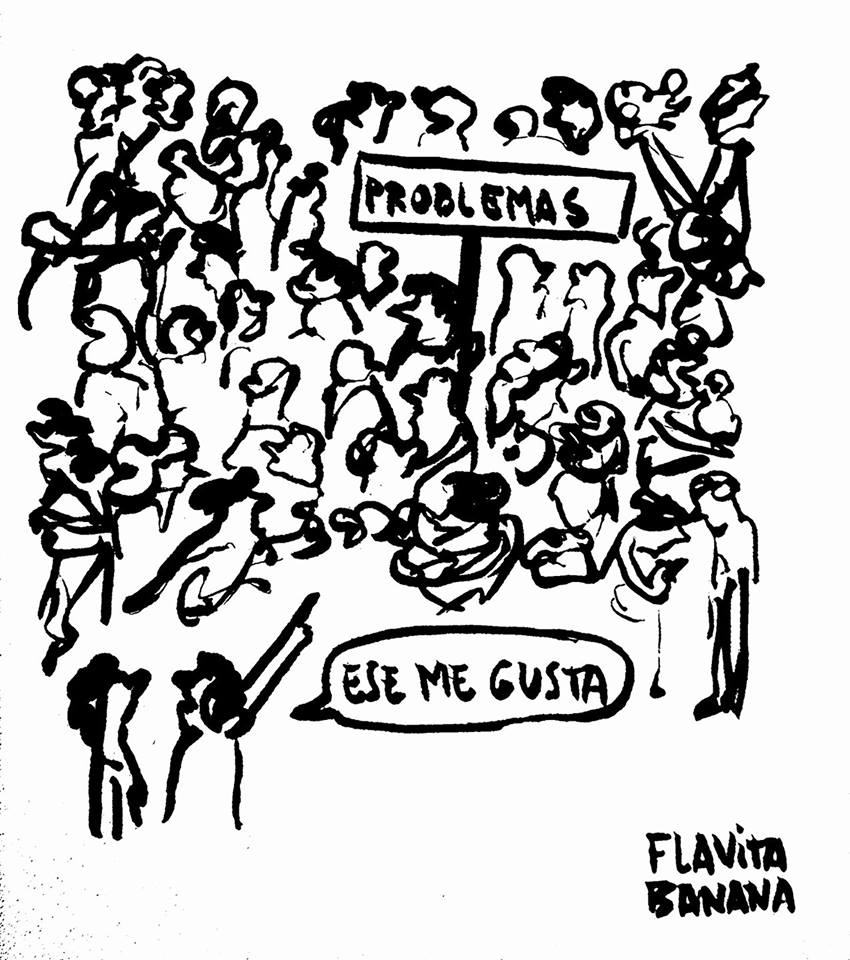 Flavita Babana. Cultura Inquieta 25