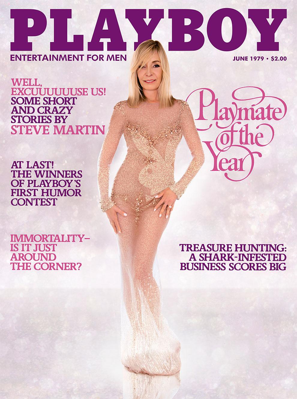 Playboy Playmates 30 anos despues 10