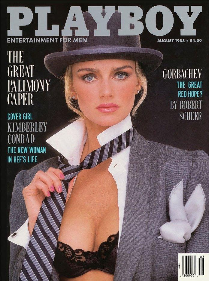 Playboy Playmates 30 anos despues 3