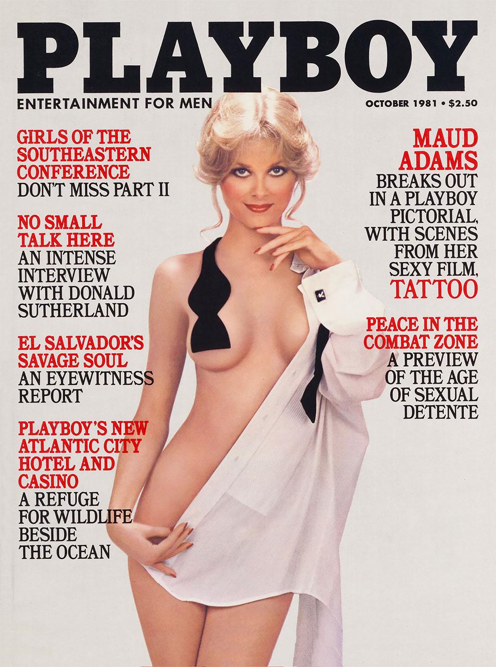Playboy Playmates 30 anos despues 7