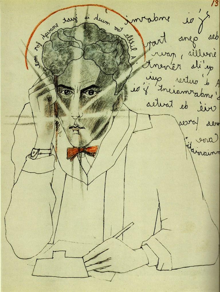 Jean Cocteau inteligencia emocional