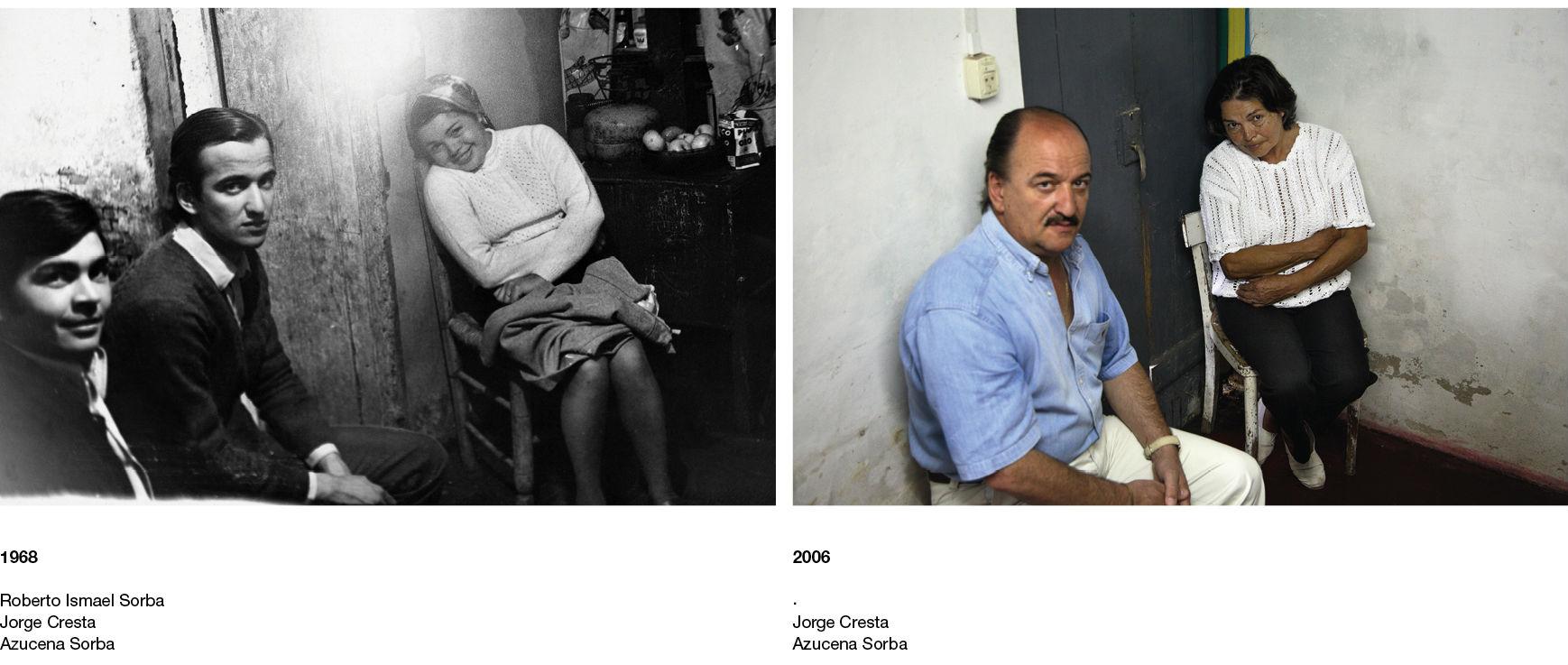 Gustavo Germano Ausencias desaparecidos Argentina13