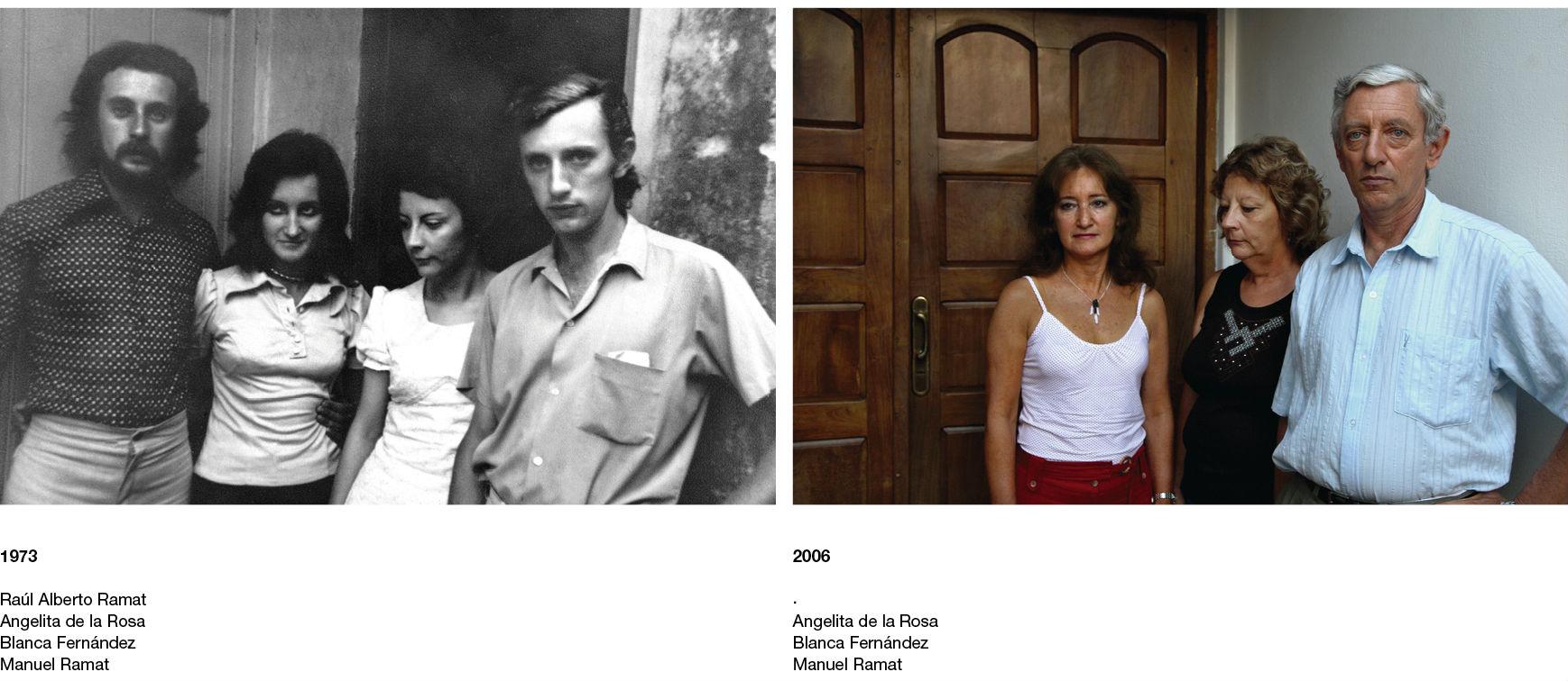 Gustavo Germano Ausencias desaparecidos Argentina8