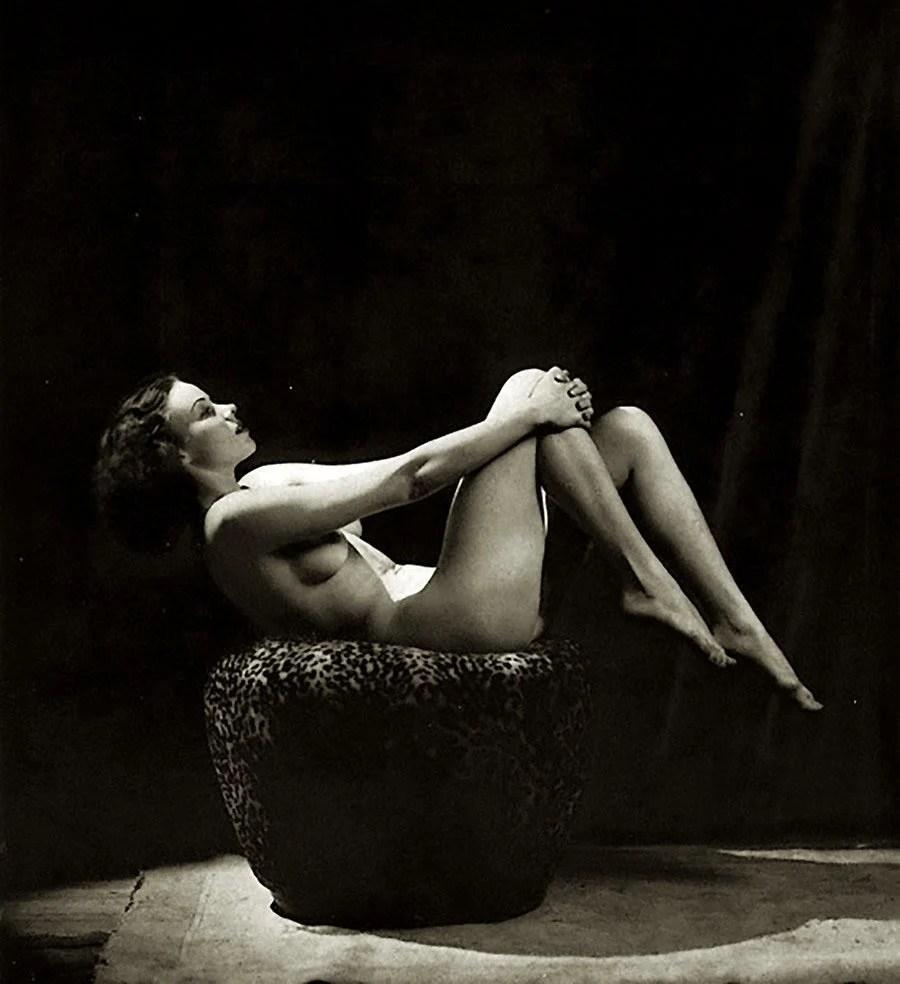 Alfred Cheney Johnston Ziegfeld Follies vintage26