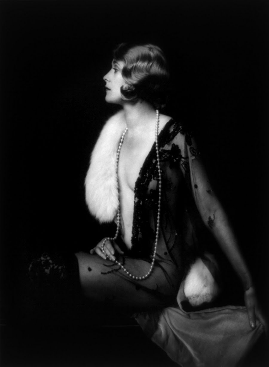 Alfred Cheney Johnston Ziegfeld Follies vintage5