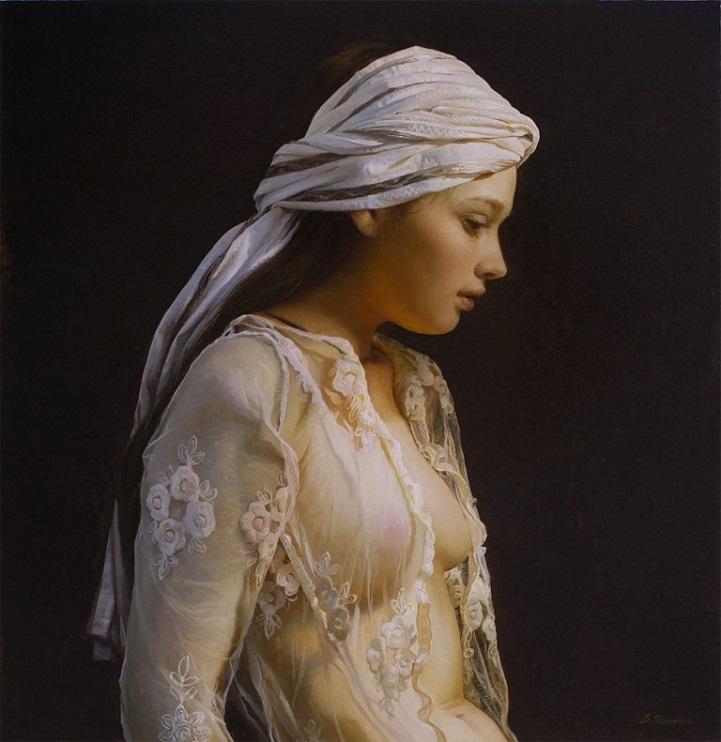 Serge Marshennikov sensual provocative art 19