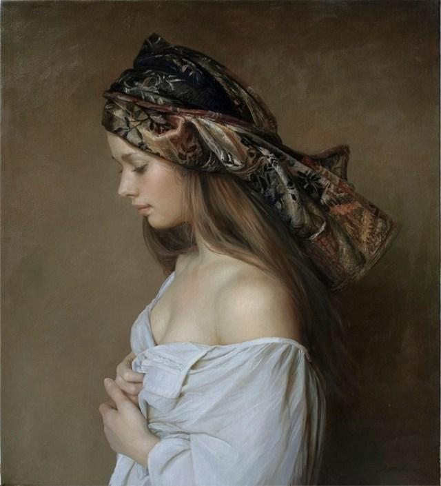 Serge Marshennikov sensual provocative art 20