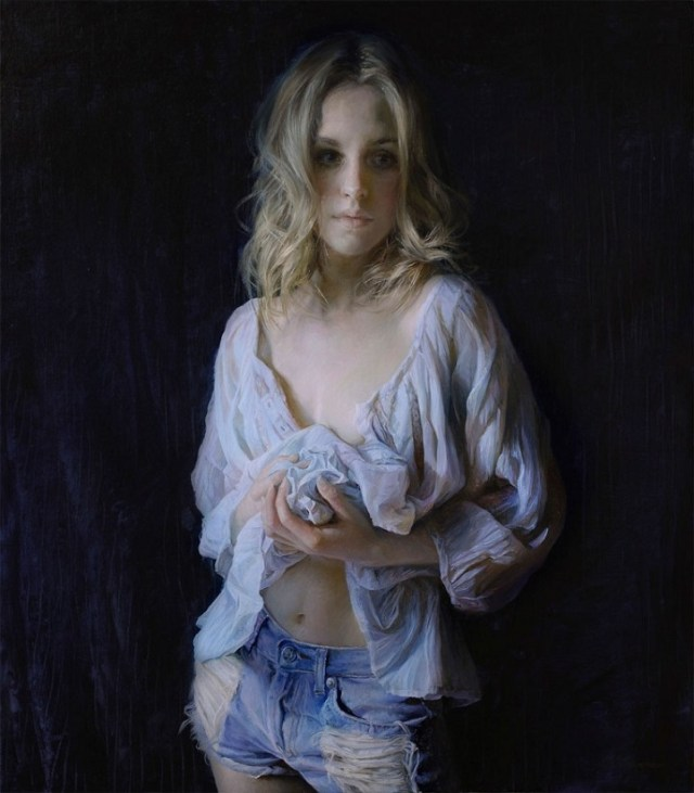 Serge Marshennikov sensual provocative art 21