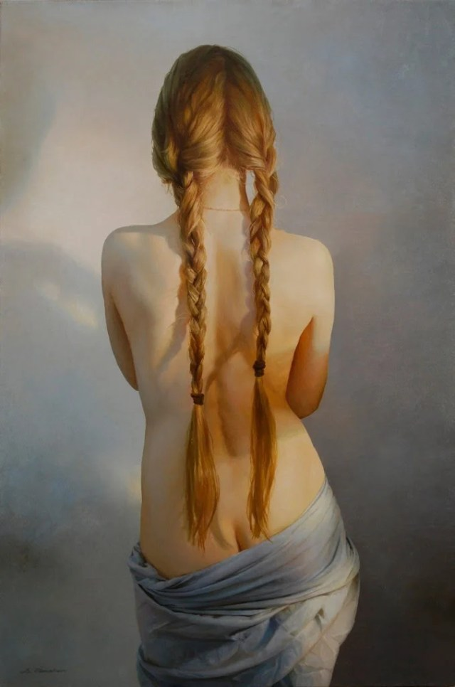 Serge Marshennikov sensual provocative art 3