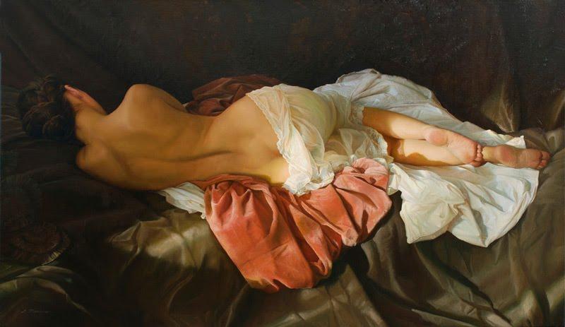 Serge Marshennikov sensual provocative art 7