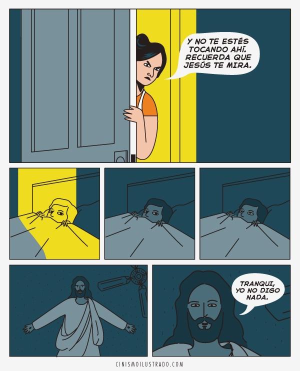 Eduardo Salles ilustracion humor Cultura Inquieta21