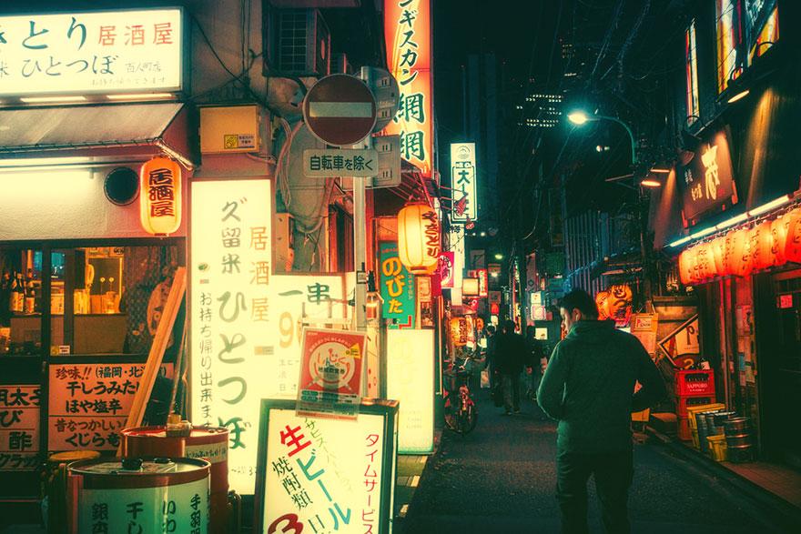 Masashi Wakui Tokyo9