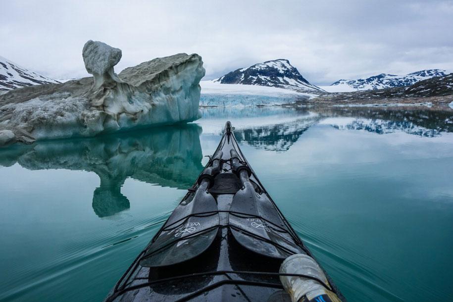 Tomasz Furmanek Fjord fiordo kayak14