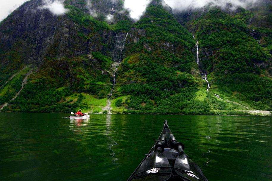 Tomasz Furmanek Fjord fiordo kayak7