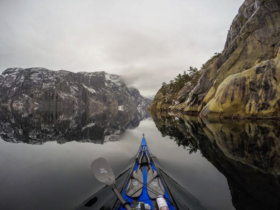 Tomasz Furmanek Fjord fiordo kayak9