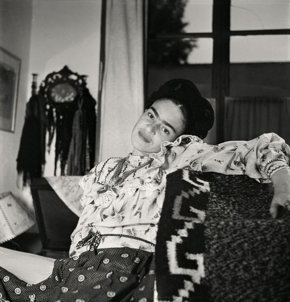 Frida Kahlo Gisele Freund Cultura Inquieta