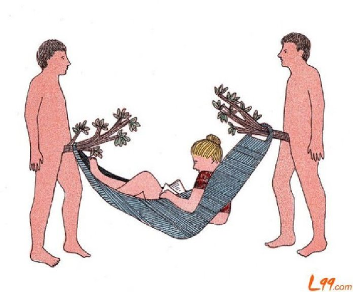 Marion Fayolle poema visual satira Cultura Inquieta 16