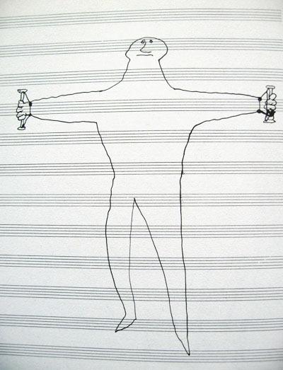 Saul Steinberg 20