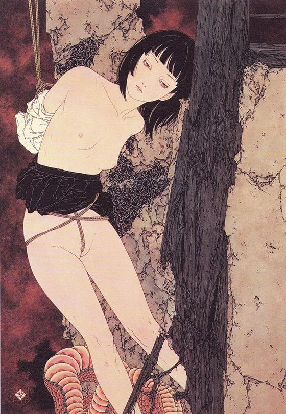 Takato Yamamoto Cultura Inquieta26