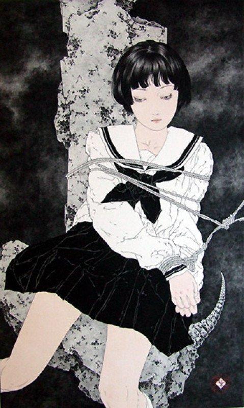 Takato Yamamoto Cultura Inquieta5
